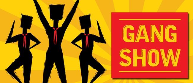 Otago Gang Show