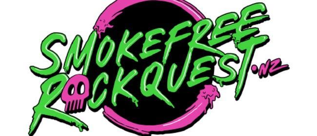 Smokefreerockquest Wellington & Hutt Final