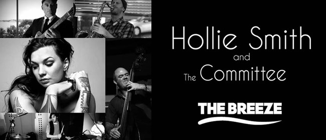 Hollie Smith and The Committee