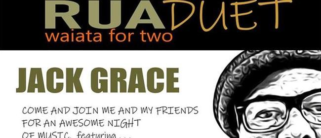 Ruaduet - Waiata for two