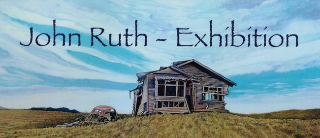 John Ruth Exhibition