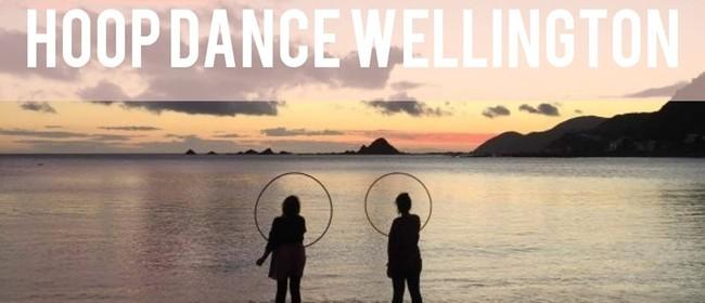 Hoop Dance for Beginners: 6 Week Course