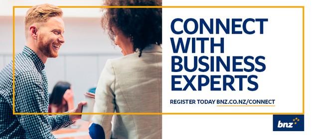 BNZ Connect Events