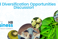 Land Diversification Opportunities Discussion