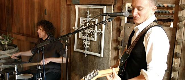 Party Next Door (David Haslett Duo)