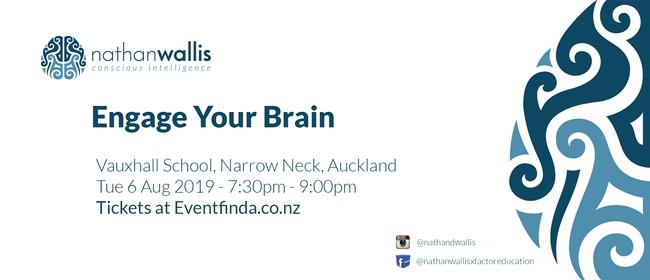Engage Your Brain - Devonport