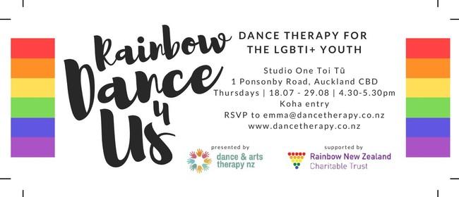 Rainbow Dance 4 Us
