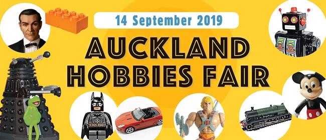Auckland Hobbies and Toy Fair