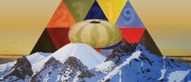 Ken Nysse - Clayton Gibson Exhibition