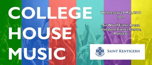 Saint Kentigern College House Music 2019