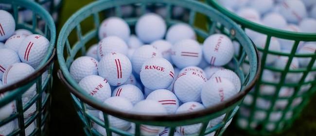 Ladies Golf Meet n Greet - Hits n Tips