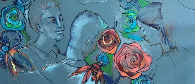 My Willow - New Artwork by Dana Dadi