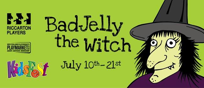 Badjelly the Witch - Kidsfest 2019