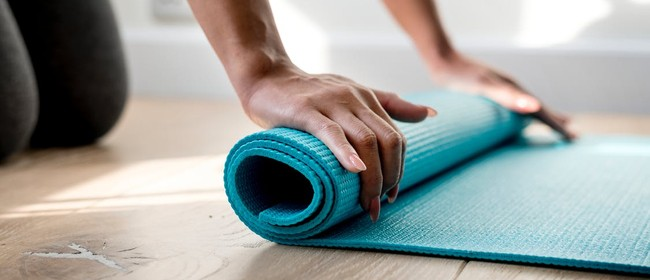Korokoro Community Yoga: CANCELLED
