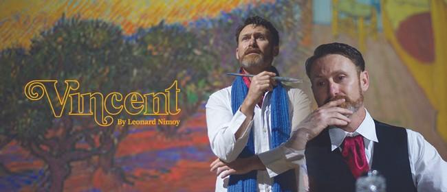 Vincent by Leonard Nimoy