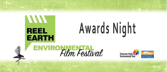 Reel Earth - Awards Night
