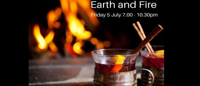 Earth and Fire - Moraine Lodge Supper Club