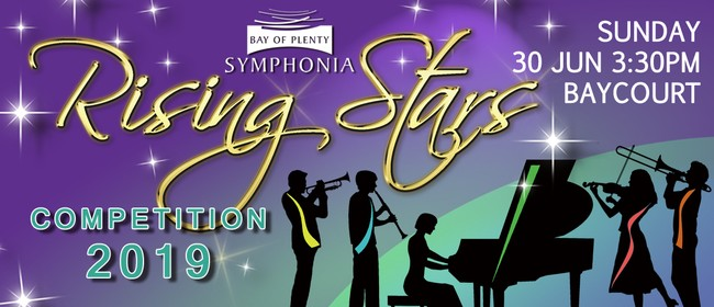 Rising Stars Competition - Finals Concert