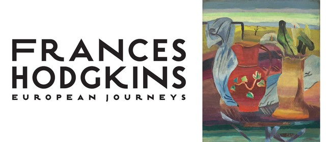 Acrylic Painting Workshop: Paint like Frances Hodgkins