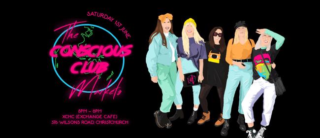 The Conscious Club Market