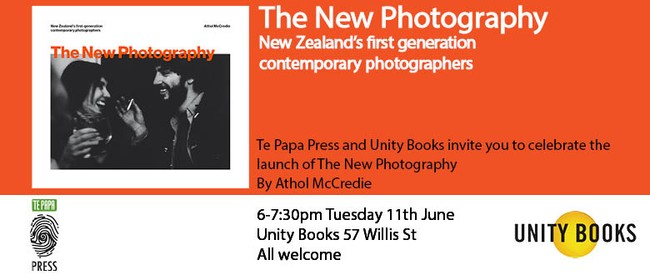 Book Launch - The New Photography