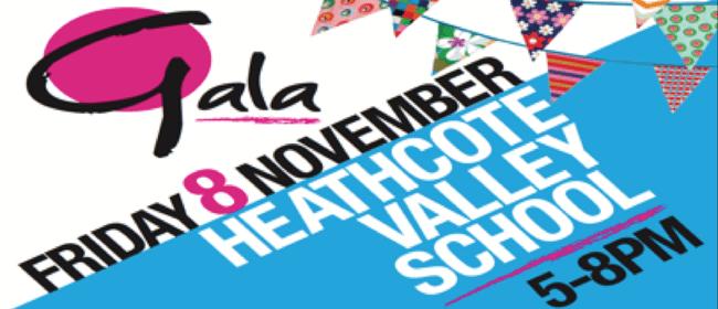 Heathcote Valley Gala