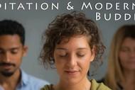 Meditation Classes Weekly