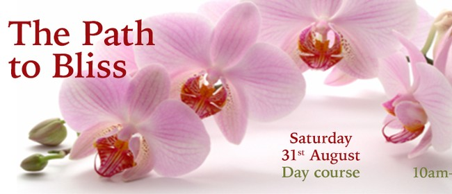 The Path to Bliss Day Course