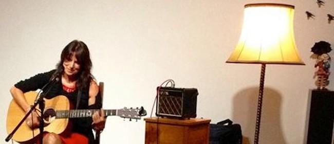 Penni Feather & Mark Laurent