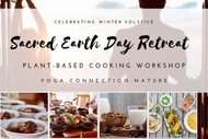 Winter Solstice Sacred Earth Day Retreat