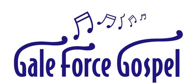 Gale Force Gospel - Down South Gospel Tour Concert