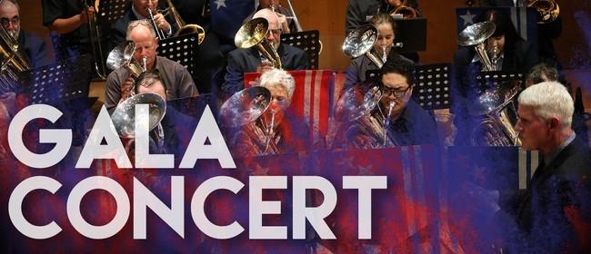 NZ Brass Band Champs - Gala Concert