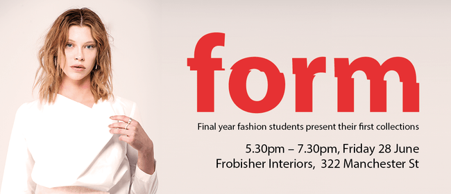 FORM Fashion Event & Exhibition