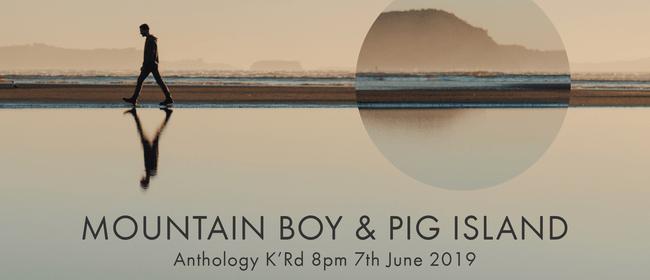 Mountain Boy & Pig Island