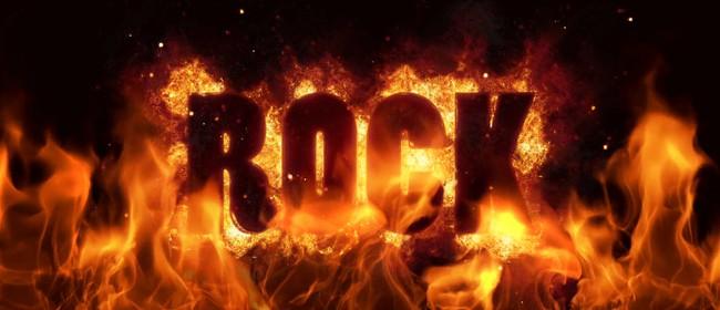 Hard Rock Night
