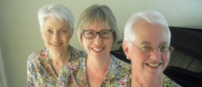 Chaperone Trio
