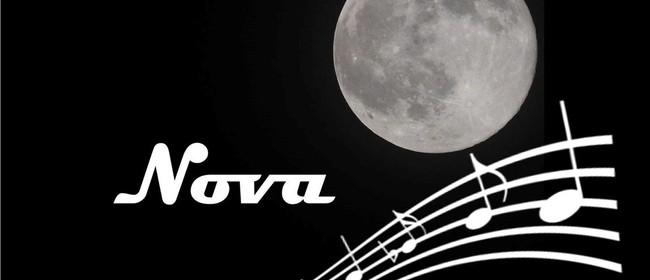 Emberz Music With Nova