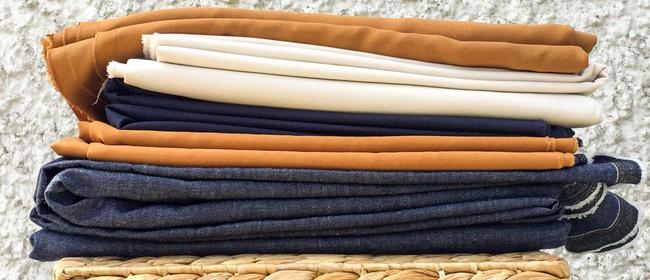 Christchurch Restash: Fabric & Pattern Swap