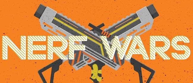 Nerf Wars Day