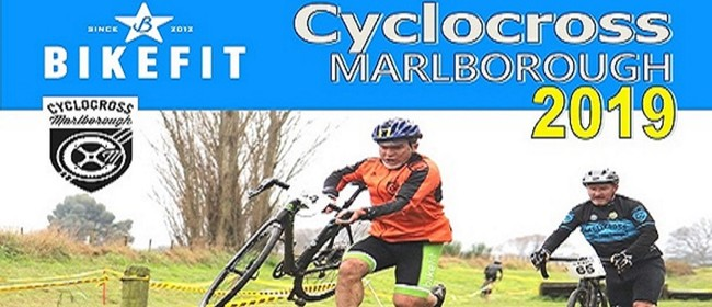 Bikefit 2019 Cyclocross Marlborough Series