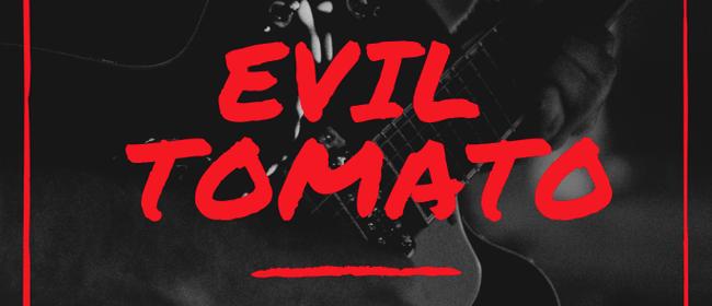 Evil Tomato ft, Bittercup, Emily Riordan & guests