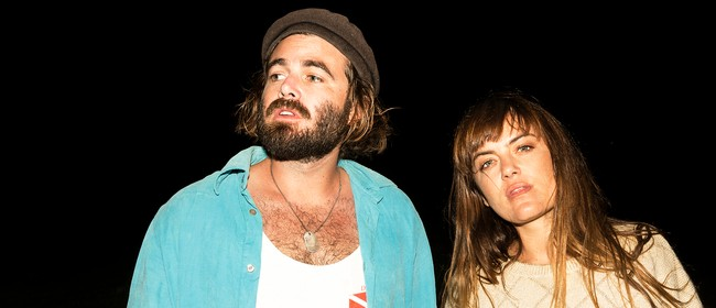 Angus and Julia Stone + Special Guests