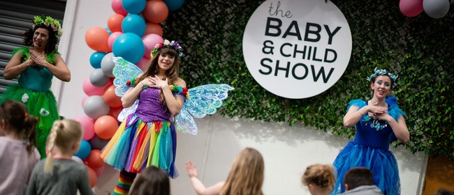 The Baby & Child Show 2019