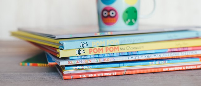 Children's Monster Book Sale 2019