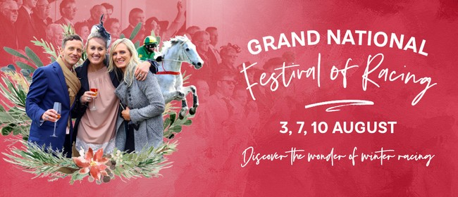 Grand National Festival of Racing