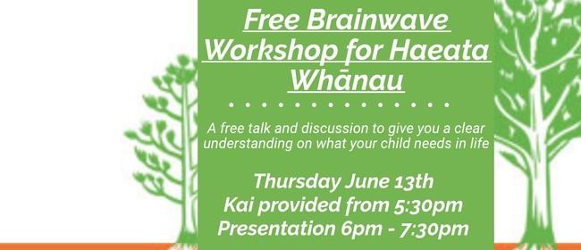 Brainwave Community Trust Free Presentation