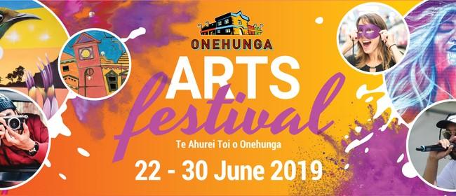 Onehunga Kids' Photo Exhibition