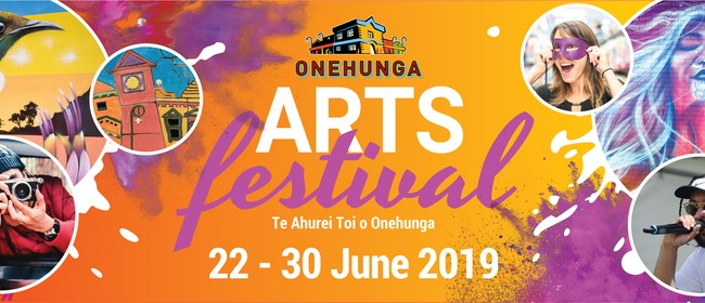 Onehunga Art Talks (Korero Toi)