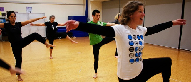 Contemporary Dance Classes (16+ Years)