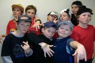 Hip Hop Dance Classes (Ages 8-11)